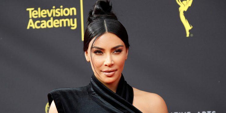 Как близкие Ким Кардашьян отреагировали на ее троллинг в рамках SNL-шоу?