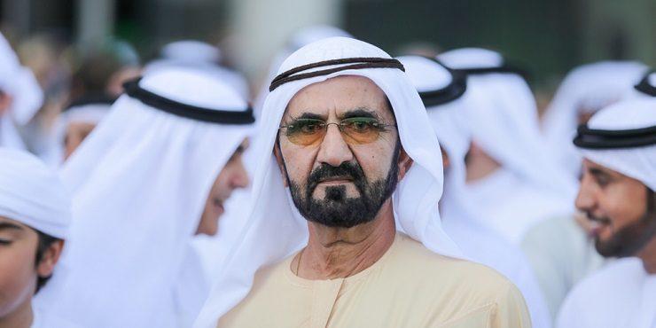 Шейх Дубая затеял шпионские игры против экс-супруги