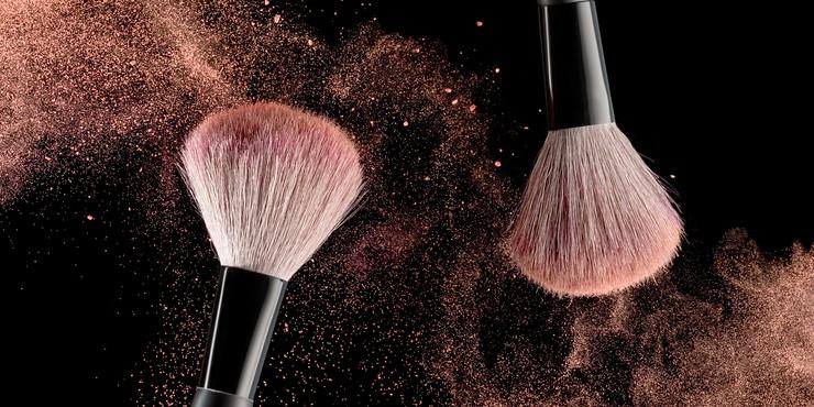 Хорошие кисти для макияжа — это то, без чего вам не обойтись в 21 веке