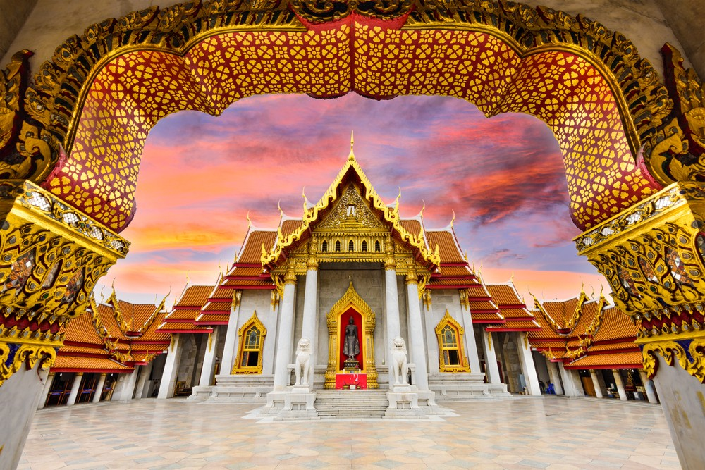 рейсы из Казахстана в Таиланд