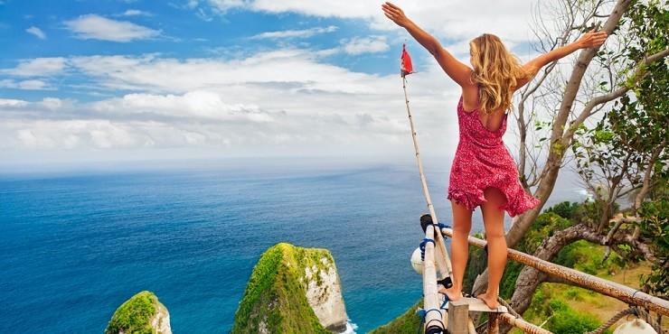 Когда Бали откроется для туристов?