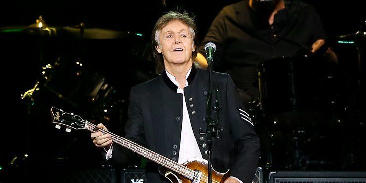 Пол Маккартни раскрыл тайну распада группы Beatles