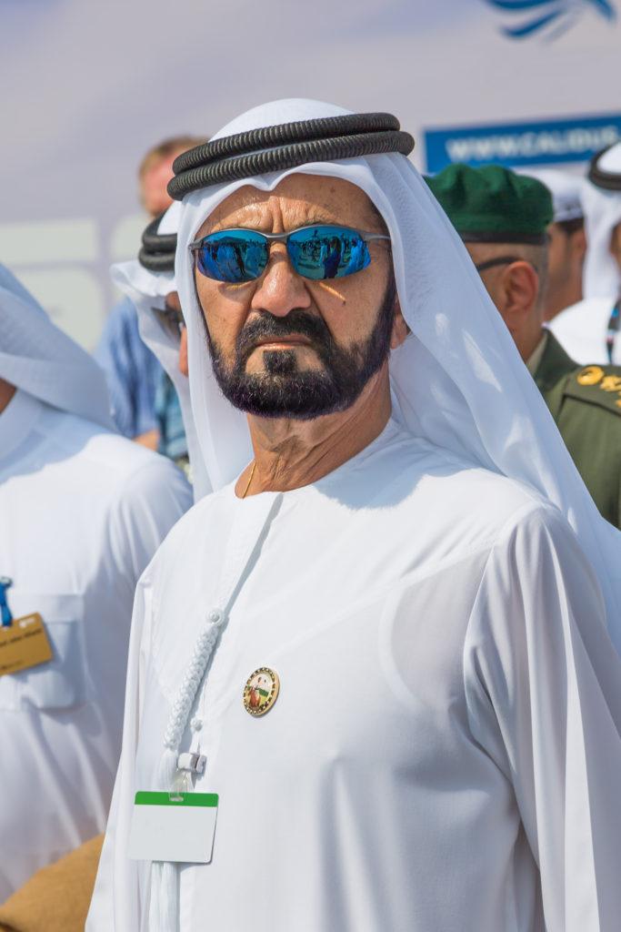 Шейх Дубая