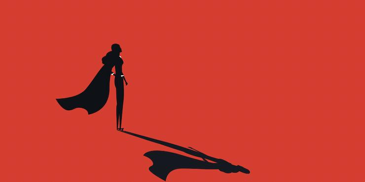 Общество виноватых женщин