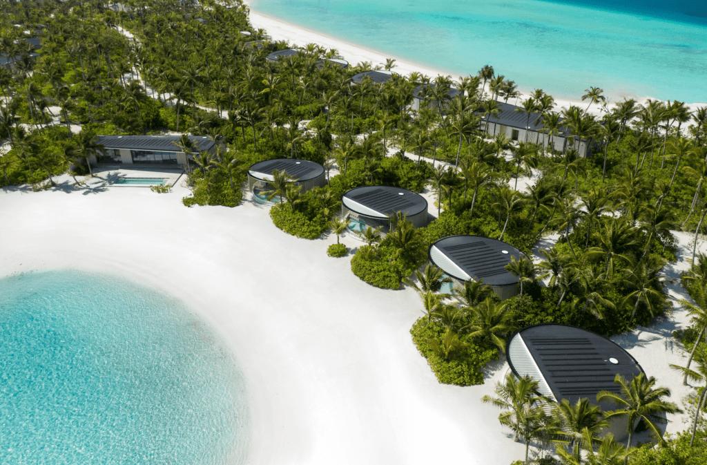 Превосходная степень: сказочный отдых в The Ritz-Carlton Maldives, Fari Islands