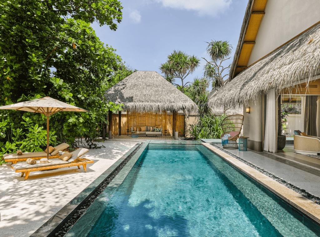 Куда приводят мечты: волшебный отдых в Joali Maldives