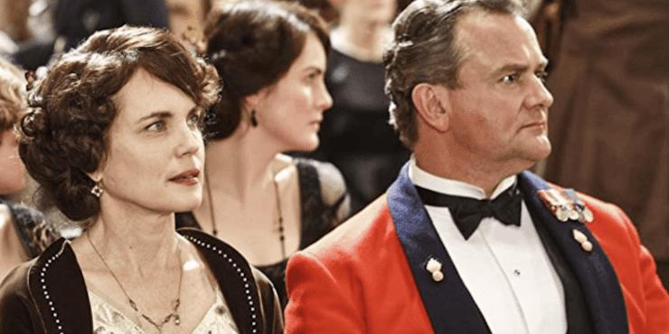 Стала известна дата выхода сиквела к сериалу «Аббатство Даунтон»