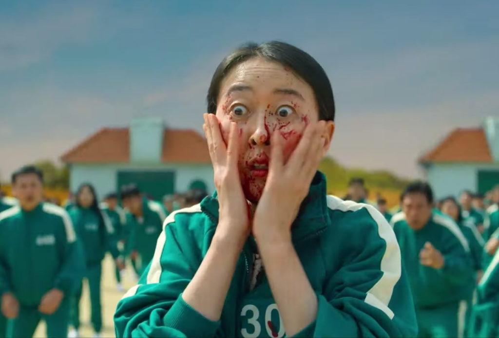 """""""Игра в кальмара"""": почему все сходят с ума от нового сериала Netflix?"""