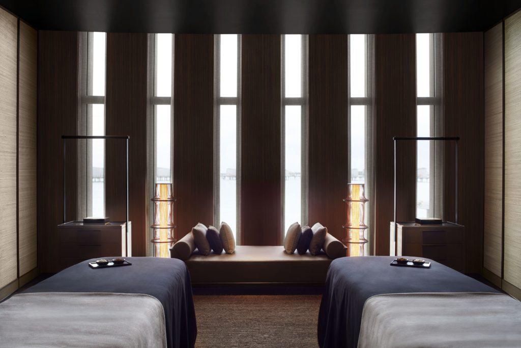 The Ritz-Carlton Maldives