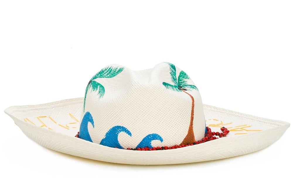 Все дело в шляпе: где купить главный летний аксессуар?