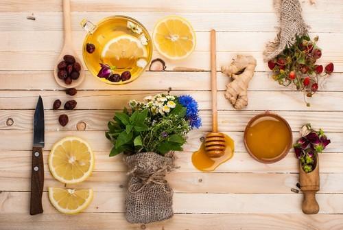 В гармонии с природой: Как прошел завтрак с доктором Аюрведы Натальей Скурихиной