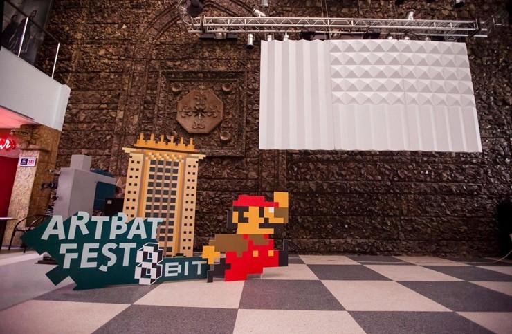 ARTBAT FEST 8
