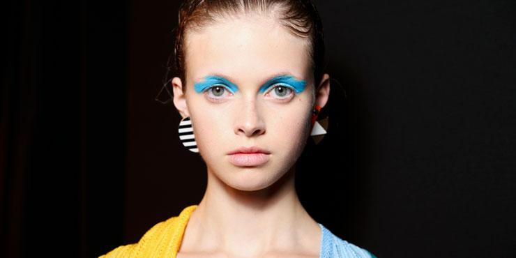 тренды макияжа