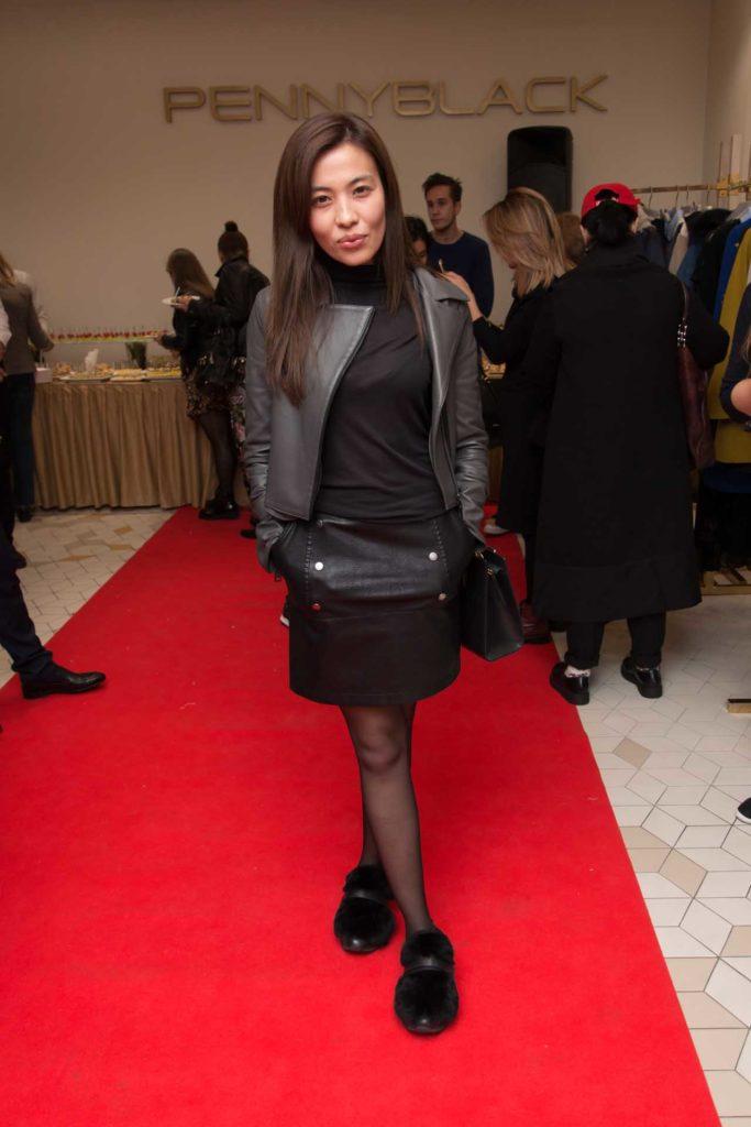 Как прошла вечеринка в честь трехлетия Pennyblack в Казахстане?
