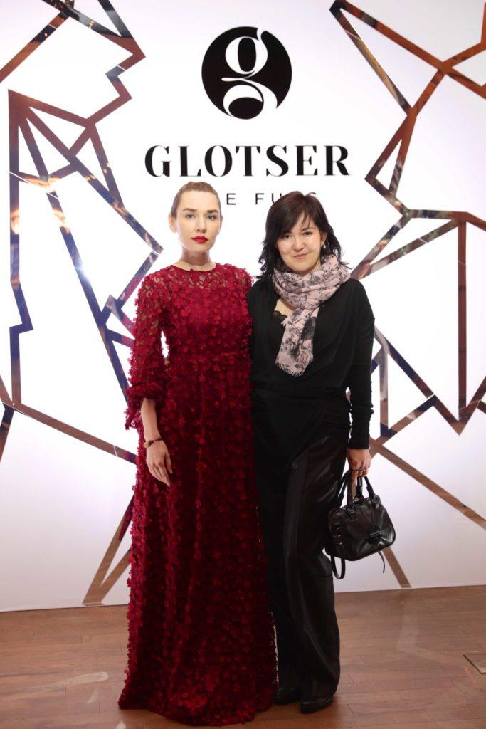 Мех, да и только! В Алматы прошла презентация бренда Glotser Fine Furs
