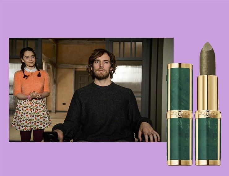 Идеальное совпадение: помады и фильмы про любовь